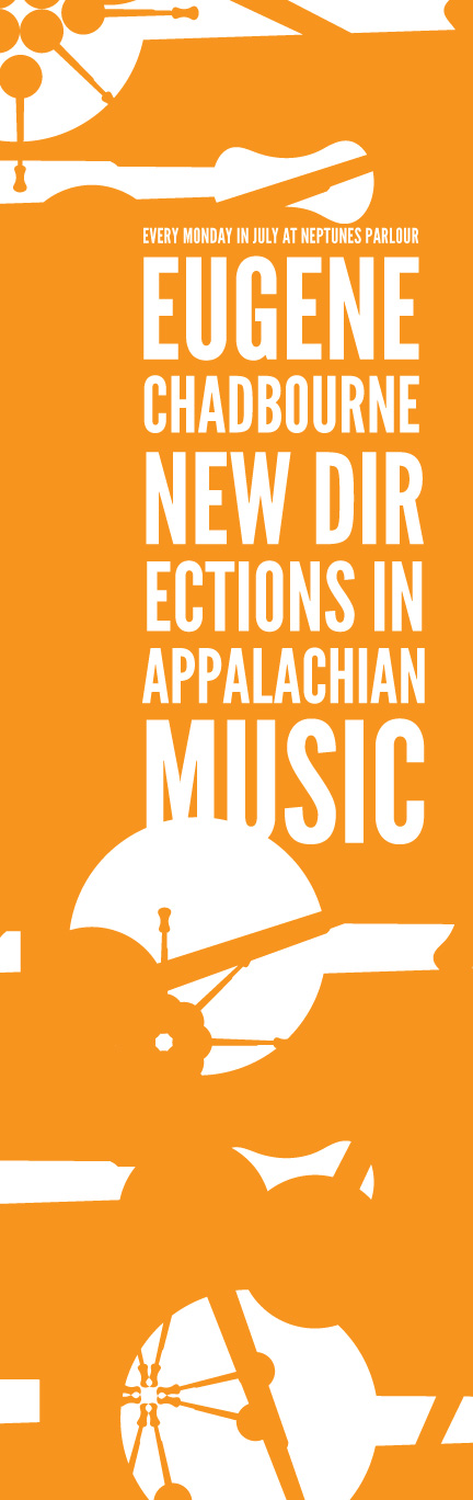 New Directions in Appalachian Musics