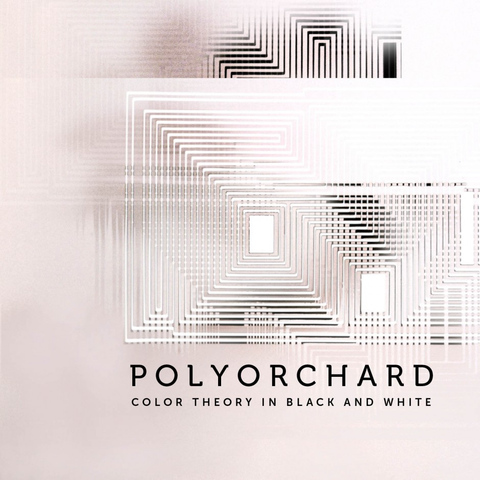 Polyorchard - Color Theory in Black and White - booklet - page 1